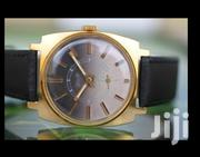 Watch Brand: ZIM (Gold Plated Vintage - Russia/Ussr) Year 1950 | Watches for sale in Nairobi, Nairobi South