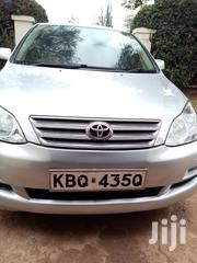 Toyota Ipsum 2004 Silver | Cars for sale in Nairobi, Karen