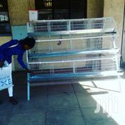 Layers Battery Cages | Farm Machinery & Equipment for sale in Nakuru, Rhoda