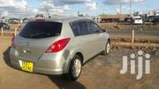 Nissan Tiida 2005 Silver | Cars for sale in Nairobi, Embakasi