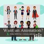 Custom Animated Explainer Video With Music | Photography & Video Services for sale in Nairobi, Roysambu