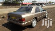Mercedes-Benz E200 1988 Brown | Cars for sale in Nairobi, Embakasi