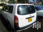 Toyota Probox 2013 White | Cars for sale in Nakuru, Lanet/Umoja