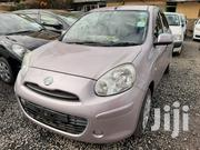 New Nissan March 2012 Pink | Cars for sale in Nairobi, Kilimani
