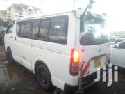 Toyota HiAce 2009 White | Buses for sale in Nairobi, Umoja II
