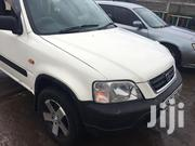 Honda CR-V 2.0 2000 White | Cars for sale in Nakuru, Nakuru East