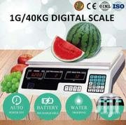 Pricing Computing Digital Scales | Home Appliances for sale in Homa Bay, Mfangano Island