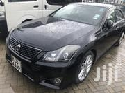 Toyota Crown 2012 Black | Cars for sale in Mombasa, Tudor