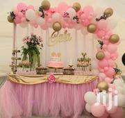 Baloon Deco | Party, Catering & Event Services for sale in Nairobi, Nairobi Central