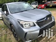 Subaru Forester 2014 Silver | Cars for sale in Mombasa, Tudor