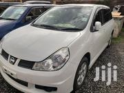 New Nissan Wingroad 2012 White | Cars for sale in Nairobi, Kilimani