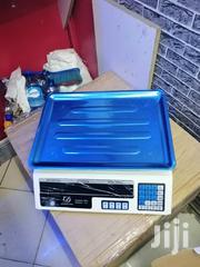 Shop Weighing Scale-30kgs | Store Equipment for sale in Nairobi, Nairobi Central
