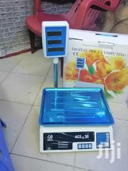 New/Clean Digital Weighing Scale | Store Equipment for sale in Nairobi, Nairobi Central