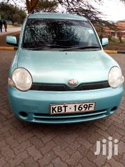Toyota Sienta 2005 Blue | Cars for sale in Nakuru, Biashara (Naivasha)