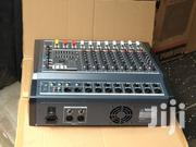 Max Powered Mixer Amplifier 8 Channel | Audio & Music Equipment for sale in Nairobi, Nairobi Central