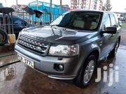 Land Rover Freelander 2011 2.2 SD4 Gray | Cars for sale in Nairobi, Roysambu