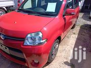 Toyota Sienta 2012 Red | Cars for sale in Mombasa, Miritini