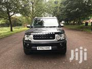 Land Rover LR4 2012 HSE Black | Cars for sale in Nairobi, Kilimani