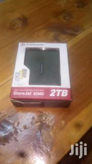 2TB New Seagate External Hard Drive For Sale | Computer Accessories  for sale in Kisumu, Kondele