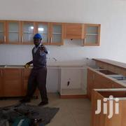 Professional Kitchen Cabinets Fitting | Building & Trades Services for sale in Machakos, Syokimau/Mulolongo