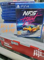 Need For Speed Heat Nfs Heat Sony Ps4 | Video Games for sale in Nairobi, Nairobi Central