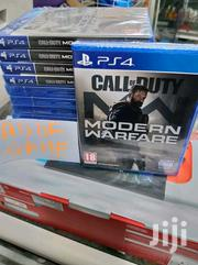 Call Of Duty Modern Warfare Latest Ps4 | Video Games for sale in Nairobi, Nairobi Central