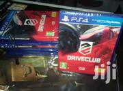 Driveclub Original Ps4 Game | Video Games for sale in Nairobi, Nairobi Central