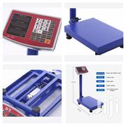 100 & 300KGS TCS Series Electronic Price Computing Platform Scale | Store Equipment for sale in Nairobi, Nairobi Central