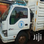 Isuzu Npr 4.3 White | Trucks & Trailers for sale in Uasin Gishu, Kapsoya