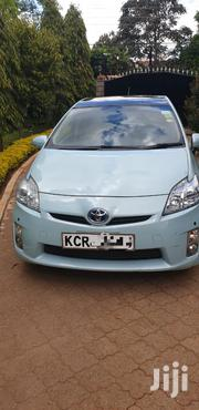 Toyota Prius 2010 III Blue | Cars for sale in Nairobi, Nairobi Central