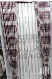 Flowered Curtains for Affordable Price. | Home Accessories for sale in Nairobi, Eastleigh North