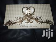 Impressive Wedding Invitation Cards | Wedding Venues & Services for sale in Nairobi, Nairobi Central