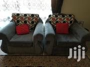 5 Seater Seats In Perfect Condition | Furniture for sale in Nairobi, Karura