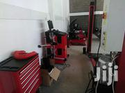 We Offer Installation Maintenance & Servicing Of Garage Equipments | Repair Services for sale in Nairobi, Kilimani