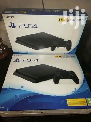 Brand New And Sealed Sony Ps4
