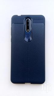 Texture Silicone Phone Cover for Nokia 3.1 Plus | Accessories for Mobile Phones & Tablets for sale in Nairobi, Nairobi Central