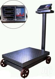 Electronic 500kg Industrial Platform | Store Equipment for sale in Nairobi, Nairobi Central