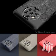 Nokia 9 Pure View Silicone Rubber Case | Accessories for Mobile Phones & Tablets for sale in Nairobi, Nairobi Central