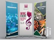Complete Roll Up Banners | Computer & IT Services for sale in Nairobi, Nairobi Central