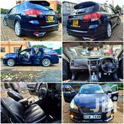 Subaru Legacy 2012 Blue | Cars for sale in Nairobi, Kilimani