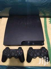 Slim Playstation 3 With 2 Pads | Video Game Consoles for sale in Nairobi, Nairobi Central