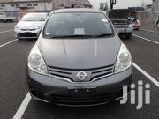 New Nissan Note 2012 Gray | Cars for sale in Nairobi, Karen