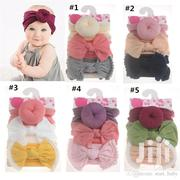 Baby Headbands And Turban. | Babies & Kids Accessories for sale in Nairobi, Ngara