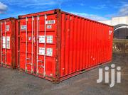 40 Ft Used Shipping Containers | Manufacturing Equipment for sale in Nairobi, Kasarani