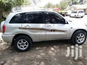 Toyota RAV4 2002 Automatic Silver | Cars for sale in Nairobi, Embakasi