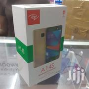 New Itel A14 8 GB Black | Mobile Phones for sale in Nairobi, Nairobi Central