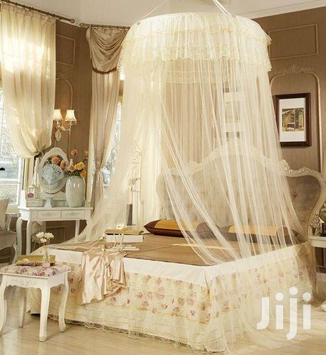 Archive: Free Size Round Mosquito Net