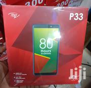 New Itel P33 16 GB Blue | Mobile Phones for sale in Nairobi, Nairobi Central