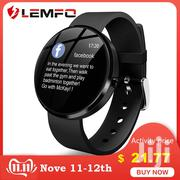 2019 New Smart Watch IP68 Waterproof Heart Rate Blood Pressure Monitor | Smart Watches & Trackers for sale in Nairobi, Nairobi Central