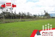 Kiserian Plots for Sale | Land & Plots For Sale for sale in Kajiado, Ongata Rongai